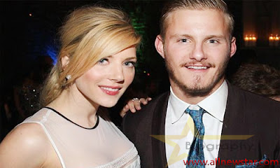 Katheryn Winnick Boyfriend, Affairs
