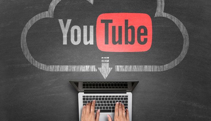 Hướng dẫn tải video trên youtube về máy tính bằng Youtube Multi Downloader