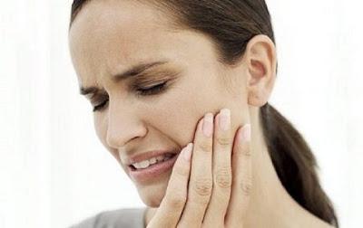 Saiba como curar a dor de dente