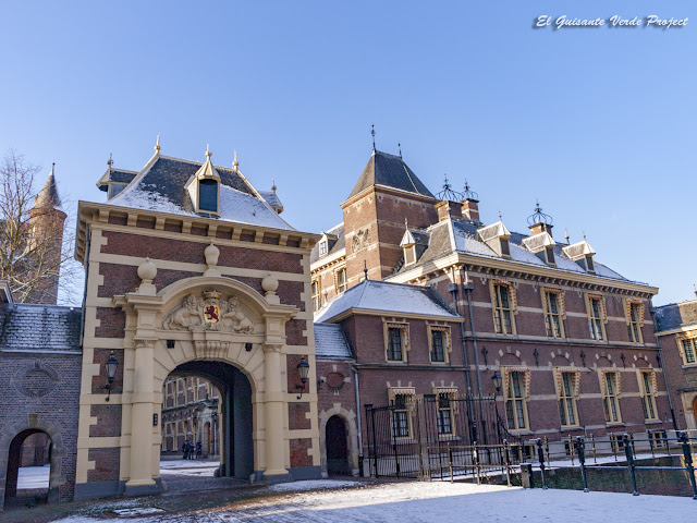 La Haya - Paises Bajos por El Guisante Verde Project