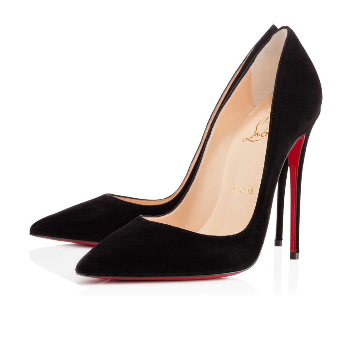 Red High Heel Shoes Song
