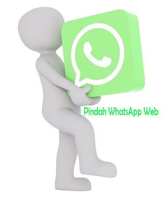 Cara Menggunakan WhatsApp Web di Android, Nokia, dan BlackBerry