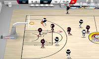 Stickman Basketball 2017 Apk  Terbaru 2016 Gratis
