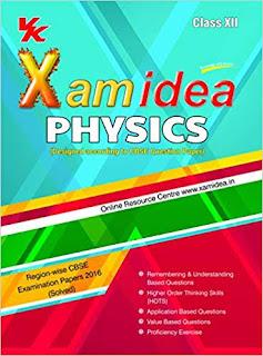 PHYSICS CLASS 12 BY XAM IDEA
