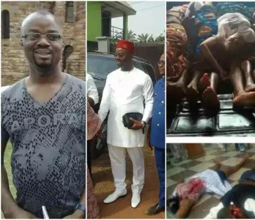 Ozubulu Massacre: Obiano Escalates Manhunt For Drug Lord