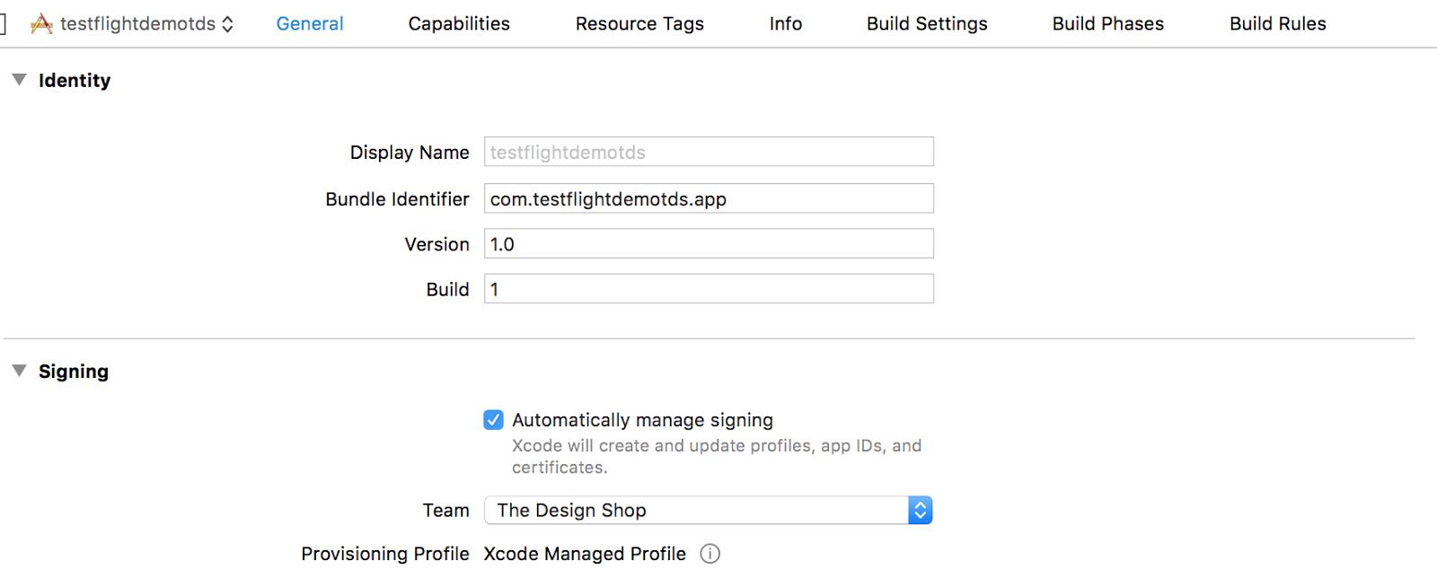 Step By Step Guide on iOS TestFlight Beta Testing – Hiren's