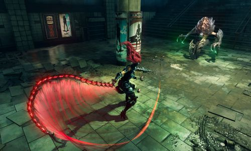 Download Darksiders III PC Game Full Version Free