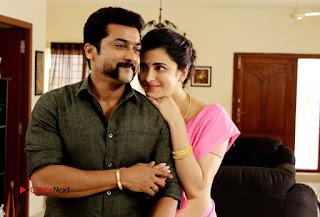 Surya Anushka Shruthi Han Singam 3 Tamil Tekugu Movie Stills  0007