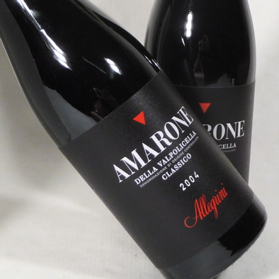 Vinification amarone