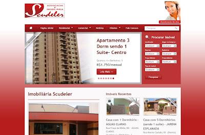 Imobiliária Scudeler - Cerquilho