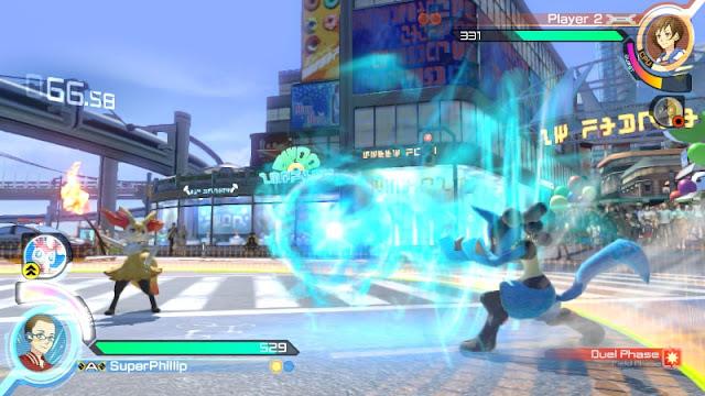 Wii U Games List : Superphillip central top ten multiplayer wii u games
