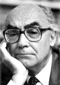 November salute to Jose Saramago