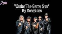 Under The Same Sun By Scorpions Music