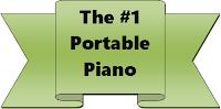 the portable piano