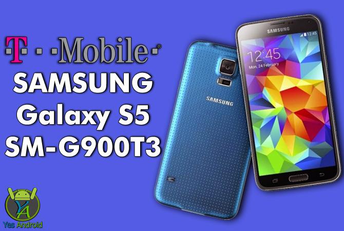 Download G900T3UVS3GPK3 | Galaxy S5 SM-G900T3