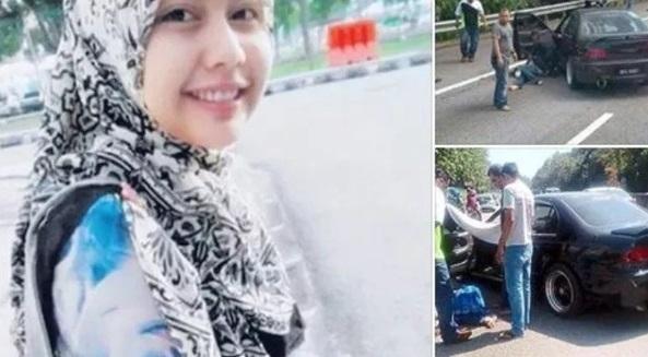Dikelar Sehingga Mati Dan Dibiarkan Tepi Lebuh RayaDi Mana Keadilan Untuk Nur Syuhada?