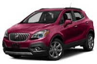 Buick Price List car release 2015