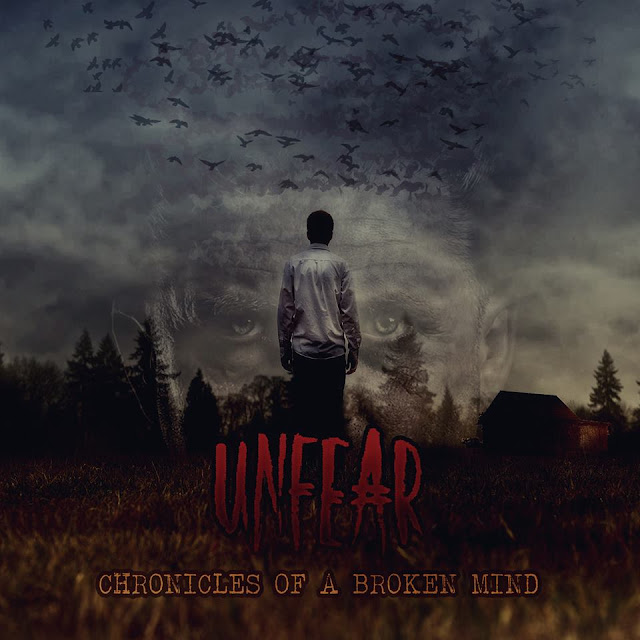 Reviews: Unfear - Chronicles of a Broken Mind