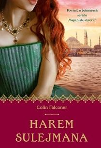 Harem Sulejmana - Colin Falconer