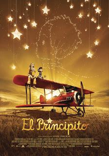 El Principito Poster