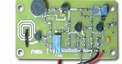 Re Need A Simple Low Power Preamp Circuit For Electret Microphone