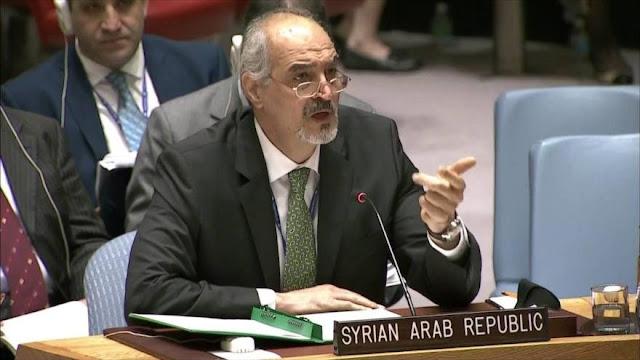 Siria condena la ocupación israelí de Golán y de Palestina