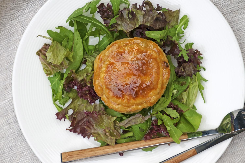 Tonijn taartjes of Empadas de atúm - Recept uit Portugal
