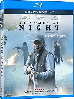 It Comes at Night (2017) Movie 1080p & 720p BluRay