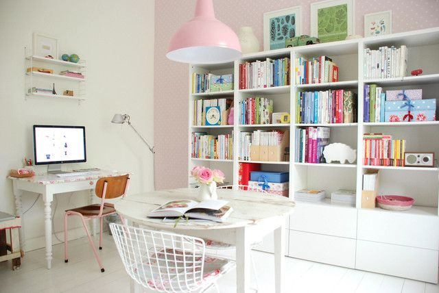 atelier home officce