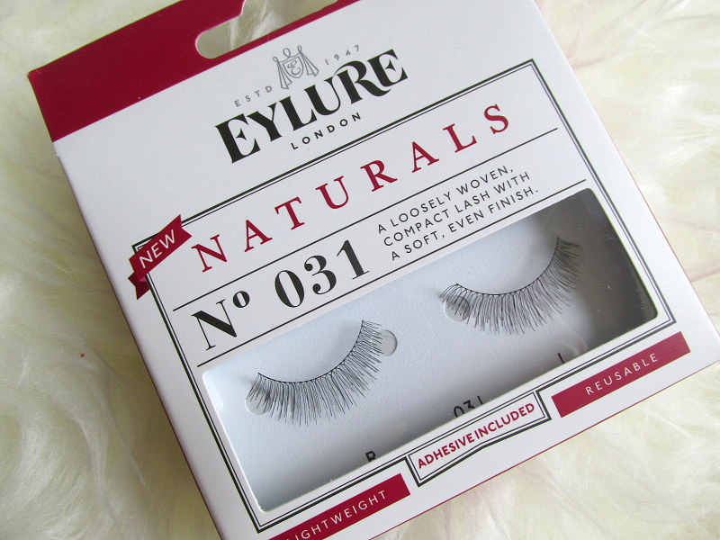 cb5cfe2c041 They're really great ones to start out with, much like the Eylure Kimberley  Walsh ones. I think these were the first false lashes I ever reviewed on  this ...