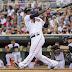 #MLB: Miguel Sanó batea triple y remolca tres en triunfo de Mellizos