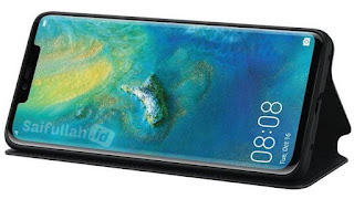 Huawei Mate 20 Pro - Spesifikasi Lengkap Smartphone