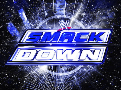 WWE Thursday Night Smackdown 03 Sept 2015