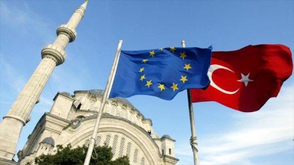 UE aumenta su presupuesto para 2018 y recorta ayuda a Turquía