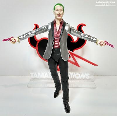 S.H.Figuarts Joker - Suicide Squad