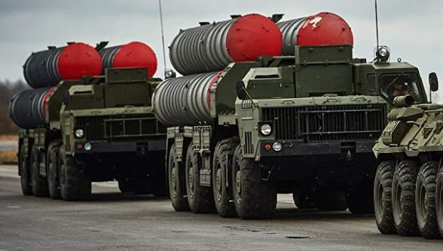 S-300 sistem pertahanan udara di Suriah masih belum dikerahkan