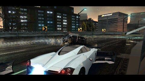 تحميل لعبة Need for Speed Most Wanted مهكرة كاملة للاندرويد
