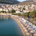 Ο Ναυπλιώτης ποιητής Ανδρέας Βεργιόπουλος ευχαριστεί το Δημήτρη Καμπόσο