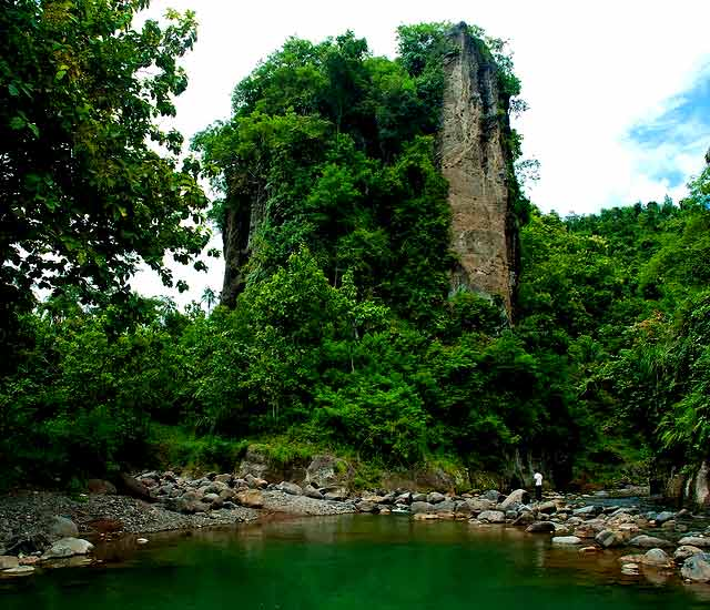 Pesona Alam Girimulyo: Rute Dan Spot Wisata