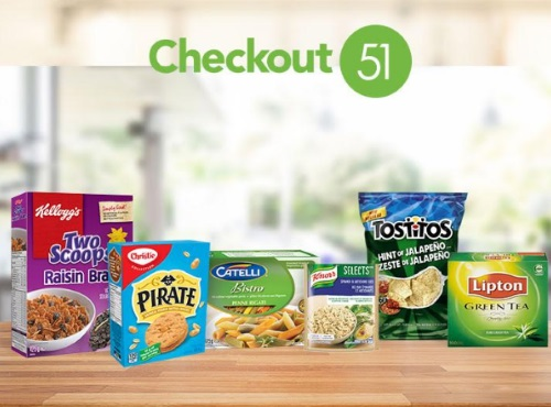 Checkout 51 Sneak Peek Rebate Offers May 25- 31