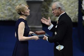Premio Nobel 2013, Alice Munro premio Nobel de Literatura