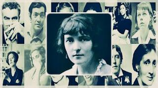 Sábado 24 de noviembre 17:30 hs Ciclo de lectura - Grandes narraciones: Katherine Mansfield