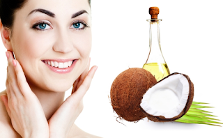 Benarkah minyak kelapa sanggup menciptakan kita menjadi bagus 7 Manfaat Minyak Kelapa Untuk Kecantikan