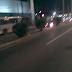 Trânsito intenso na av. Salgado Filho