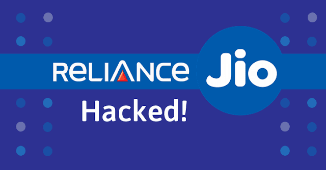 reliance-jio-hack-data-breach Jio hacker arrested from Rajasthan; will face fees in Mumbai News