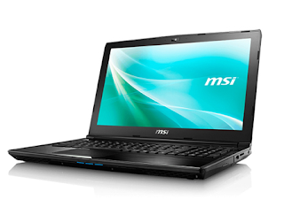 MSI CX62 Drivers for windows 7 64bit and windows 10 64bit