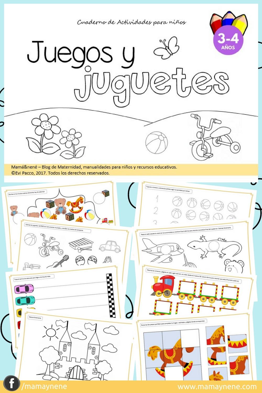IMPRIMIBLE-NIÑOS-PREESCOLAR-INFANTIL-JUEGOS-MAMAYNENE-FREEBIES-GRAFOMOTRICIDAD