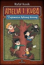 http://lubimyczytac.pl/ksiazka/4458845/amelia-i-kuba-tajemnica-debowej-korony