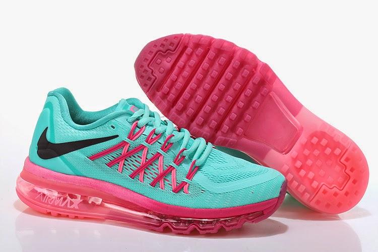 Model Sepatu Nike Airmax Wanita Original Terbaru