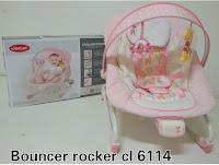 Baby Bouncer Weeler CL6114 Cradling Rocker